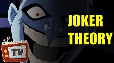 JOKER IS JASON TODD!!! Joker Theory BvS Universe