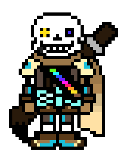 INK!Sans | Fan-Undertale Wikia | FANDOM powered by Wikia