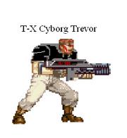 Trevor Terminator