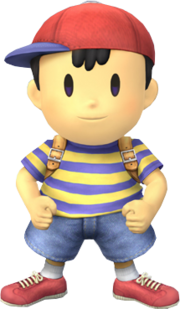 Ness(Clear)