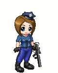 Jill Valentine from the Remake by Tabs2505