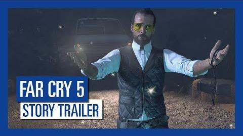 Far Cry 5 – Story Trailer OFFICIEL VOSTFR HD