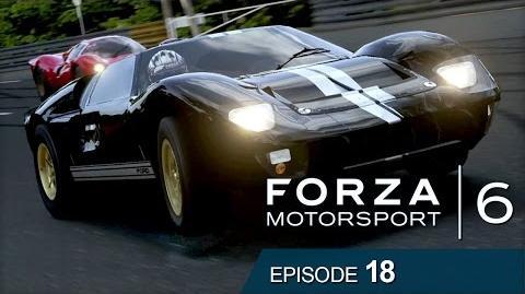 AERODYNAMIC LIFTOFF SPEEDS! - Forza Motorsport 6 (E18)
