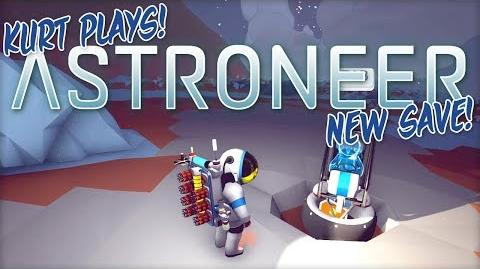 ASTRONEER The Return - 9 - Tons of TNT!