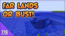 Minecraft Far Lands or Bust - 778 - Make It So