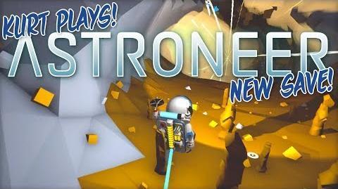 ASTRONEER The Return - 6 - Potent TNT!
