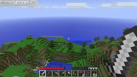 1,000 Subscriber Minecraft Special My First World