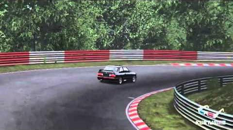 Assetto Corsa Nordschliefe Laps
