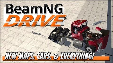BeamNG DRIVE Early Access - Like a whole new game!