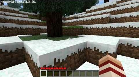 Minecraft Far Lands or Bust - Episode 001 - The First Day-0