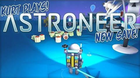 ASTRONEER The Return - 8 - Organics for Days!