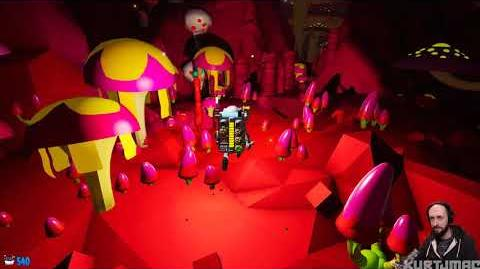 ASTRONEER 1.0 Gameplay - E15 - Exploring Mushroom World