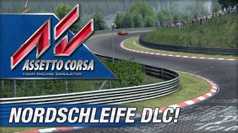 Assetto Corsa - Nürburgring Nordschleife First Lap