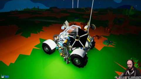 ASTRONEER 1.0 Gameplay - E07 - Science Tractor
