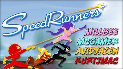 Avidya World Map.Speedrunners W Mcgamer Millbee Avidya 12 Main Course Far