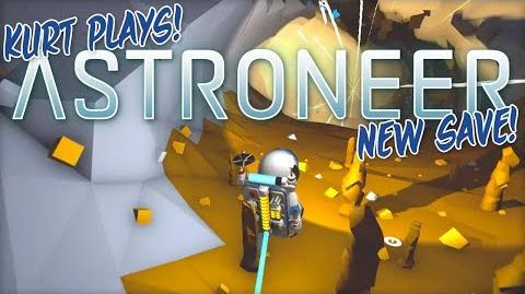 ASTRONEER The Return - 6 - Potent TNT!-0