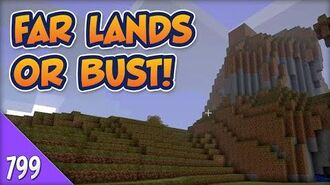 Minecraft Far Lands or Bust - 799 - Sardine Kid