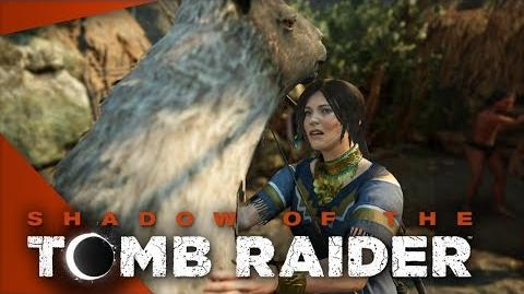 Shadow Of The Tomb Raider Pc Gameplay 19 Far Lands Or Bust Wiki Fandom