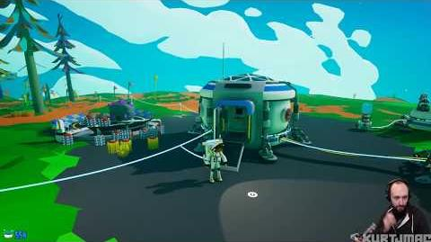 ASTRONEER 1.0 Gameplay - E02 - Science'd Until He Died