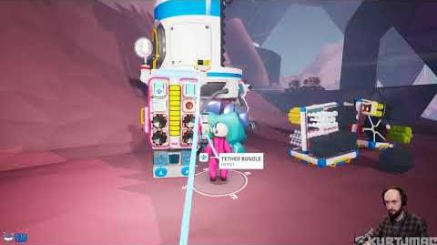 ASTRONEER 1.0 Gameplay - E27 - Portable Packaged Power