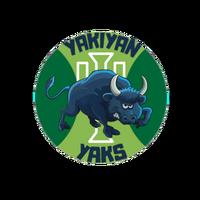 YAKS Logo 4