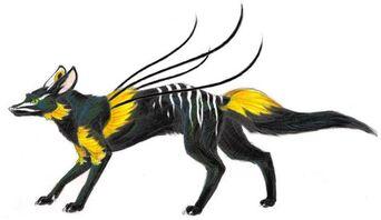 Spider Fox (2)