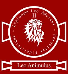 Legio II (LeoAnimulus)