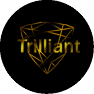 Trilliant Wordmark