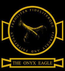 Onyx-Eagle Emblem-small