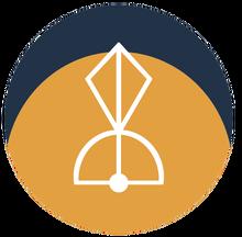 House pyxis logo