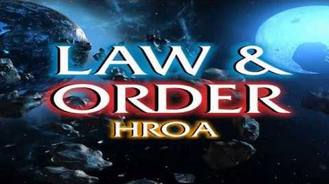 Law and Order - Hroa