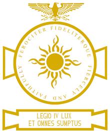 Legio Lux