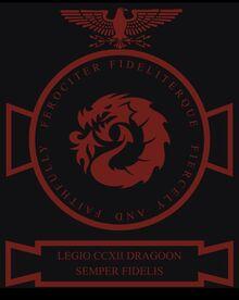 LegioDragoon