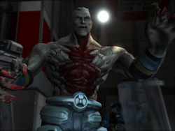 Mutant Krieger