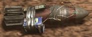 FC2 Взрывное устройство 2 (на земле)