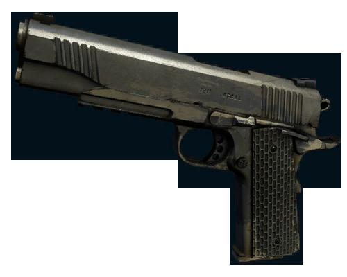 Файл:FC3 cutout handgun kws1911.png