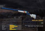 Fc5 weapon 1887arcade scopes reflex