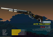Fc5 weapon 4570fall