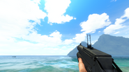 FC3 GL-94 First-Person View