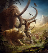 FarCry Primal Beastmaster