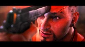 Far Cry Survival Game - MONK TRAILER
