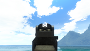FC3 STG-90 Iron Sights