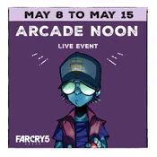 Fc5 liveevent arcadenoon 2018 may comic1