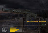 Fc5 weapon arcl supps