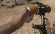 FC2 Ракетница (перезарядка)