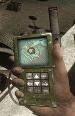 FC2 GPS