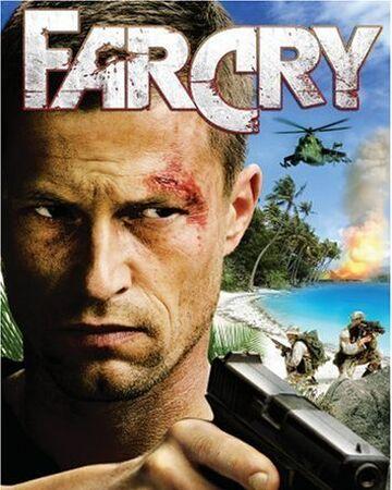 Far Cry Film Far Cry Wiki Fandom