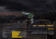 Fc5 weapon 1911aerial