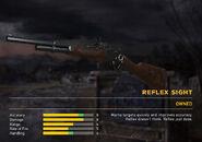 Fc5 weapons 4570 optic reflex