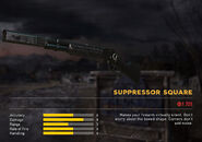 Fc5 weapons 4570t barrel supps